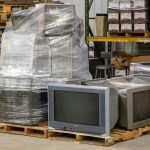 NEW 2019 ELECTRONIC WASTE SATURDAY DROP-OFF HOURS