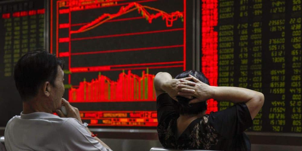 Malgré les projections de croissance, l'économie mondiale reste profondément instable