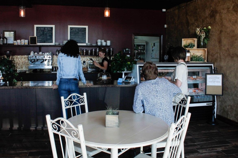 Patisserie Flour Patisserie - a vegan bakery in SLC