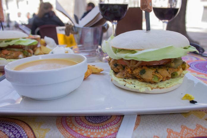 Best Vegan Restaurants in Madrid for a Menu del Dia