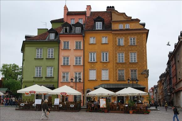 Most Vegan-Friendly Cities in Europe - AlternativeTravelers.com