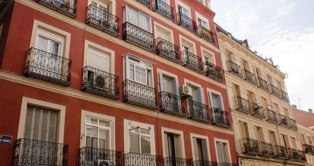 Cost of Living in Madrid and Cost of Living in Spain via Alternative Travelers