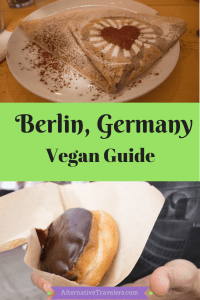 Vegan Guide to Berlin: Vegan restaurants in Berlin, vegetarian restaurants in Berlin, vegan cafes in Berlin, even vegan grocery stores and vegan shoe stores!
