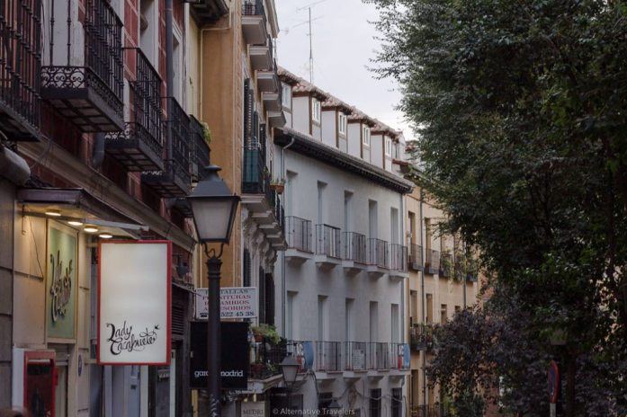 Cost of Living in Madrid and Cost of Living in Spain
