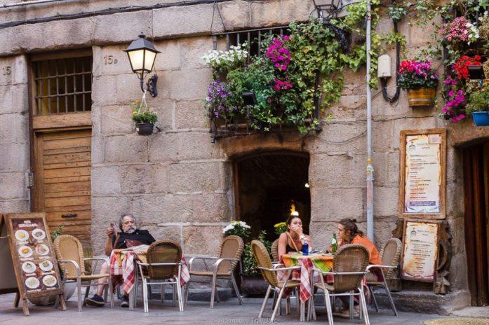 Food Culture in Madrid   AlternativeTravelers.com