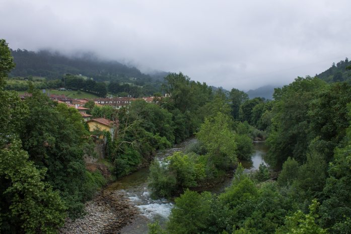 Asturias, Spain: Cangas de onis - AlternativeTravelers.com