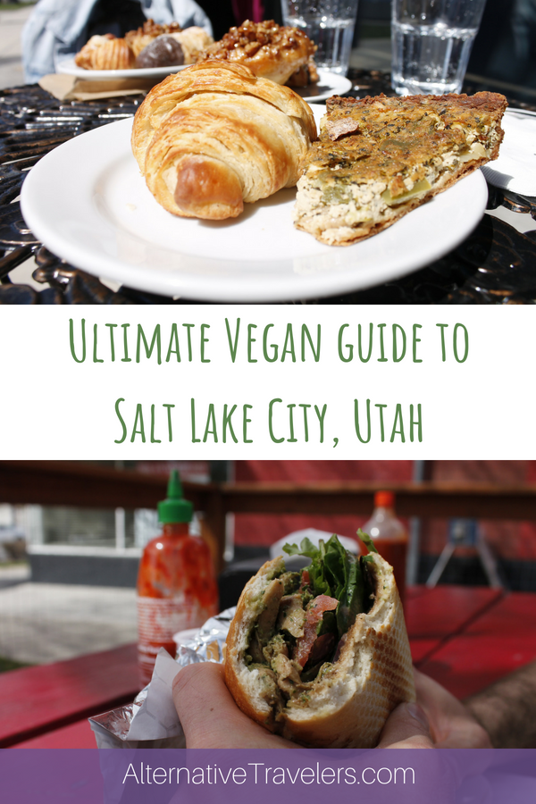 Terrific The Ultimate Vegan Guide To Salt Lake City Alternative Home Remodeling Inspirations Genioncuboardxyz