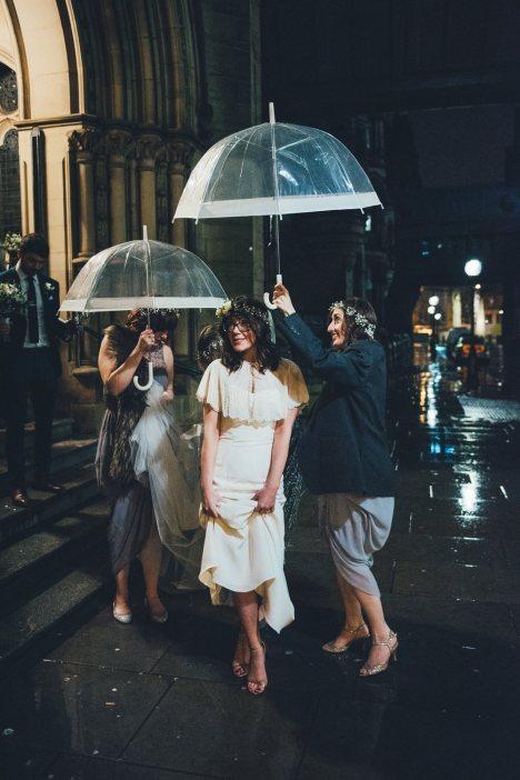 Nicola Thompson Photography - Helen & Chris -036 Stefanie Elrick Alternative Weddings Manchester (25)