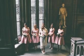 Alternative Weddings Manchester Stefanie Fetterman Hope Mill Theatre Emma Boileau (30)