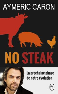 No Steak Aymerick Caron
