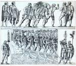 Rom. Der Legionär und seine Ausrüstung. Militär der Antike.