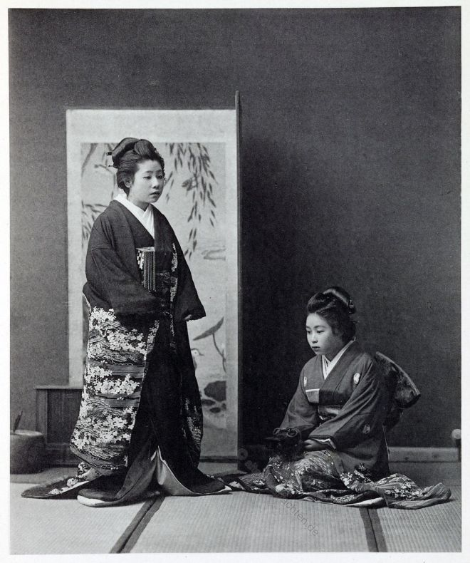 Kazuma Ogawa, Fotograf, Japan, Fotografie, Kostüm, Geisha, Kimono