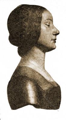 Renaissance, Marmorbüste, Skulptur, Florenz