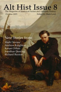 Alt Hist Issue 8 - eBookCover