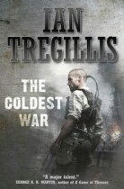 The Coldest War cover