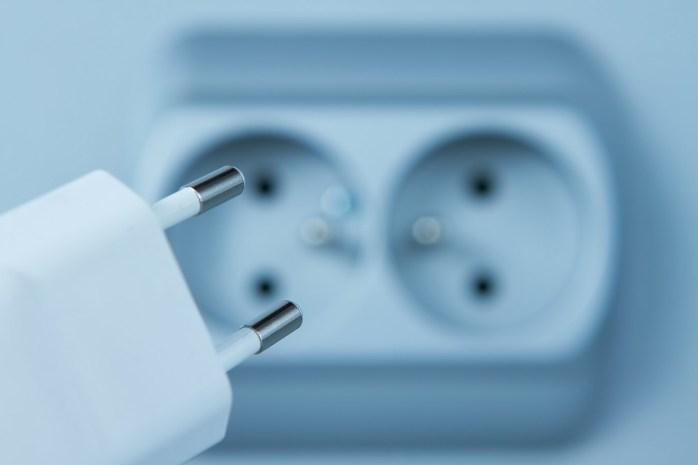 Erzeugung von Strom 1400x900