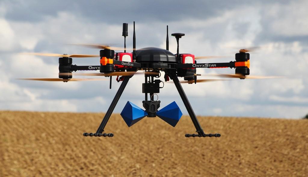 FOX UAV Transmissions 2 - UAV solutions