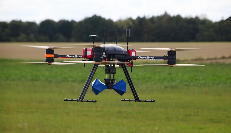FOX UAV Transmissions s - UAV solutions