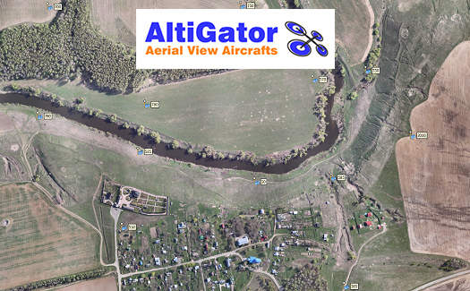 altigator-agisoft-photoscan-photogrammetry-software