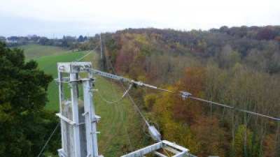 altigator drone uav power line inspection pylon electric optic fiber monitoring aerial 300x169 - Inspection aérienne de lignes électriques