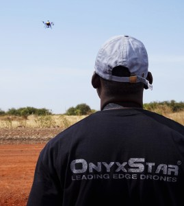 AltiGator provides drone pilot training in Belgium and worldwide