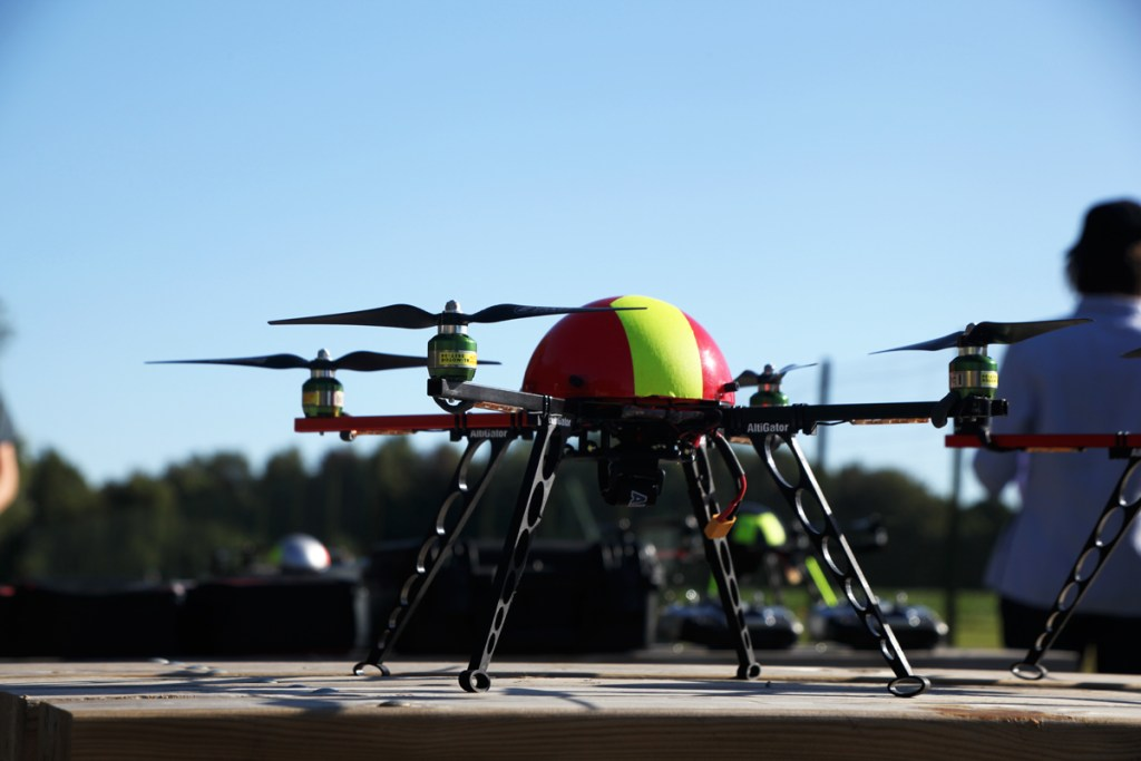 altigator onyxstar alg eos best training drone meilleur drone apprentissage - EOS