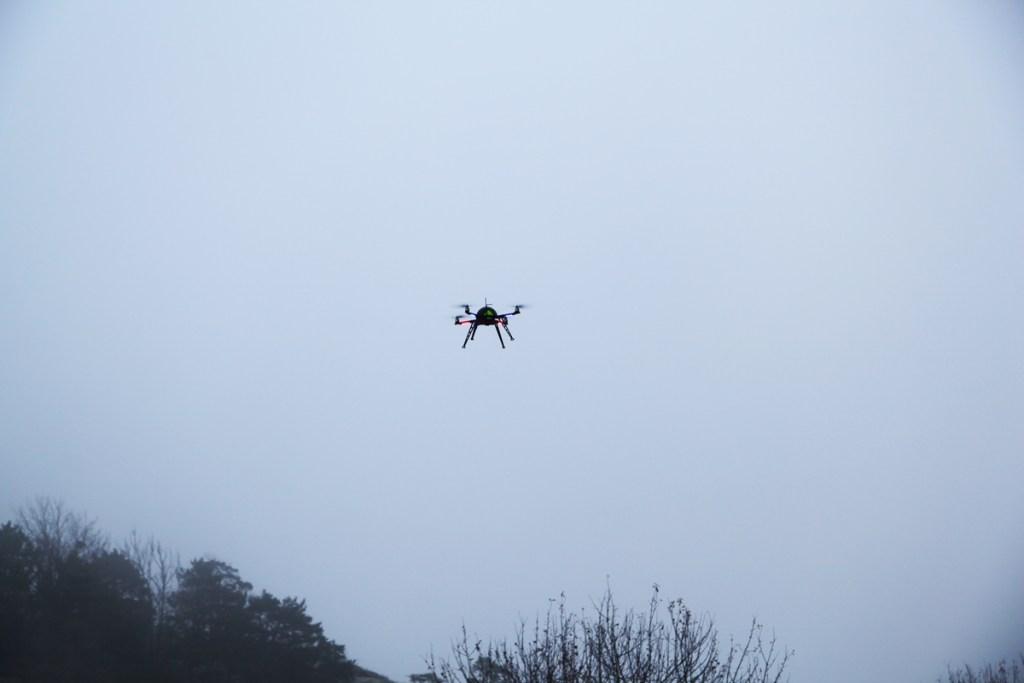 altigator onyxstar alg eos drone formation pilote pilotage professionnel - EOS