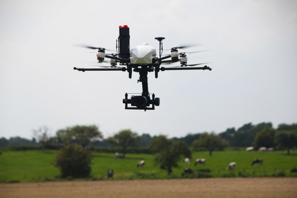 altigator onyxstar xena drone france s3 homologue certified - XENA