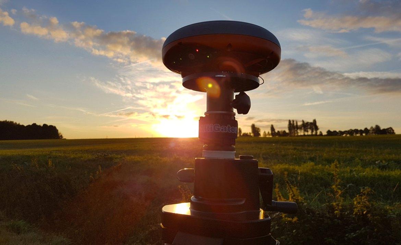 drone rtk survey geomatics uav - UAV - Aerial survey and Geomatics engineering