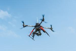 drone thermal camera 21 - La thermographie par drone