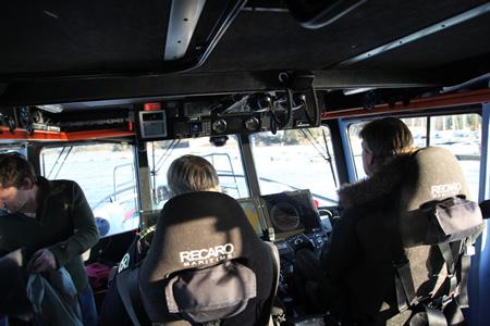 drone vaisseau SAR secours en mer - Les drones en appui aérien pour le sauvetage en mer