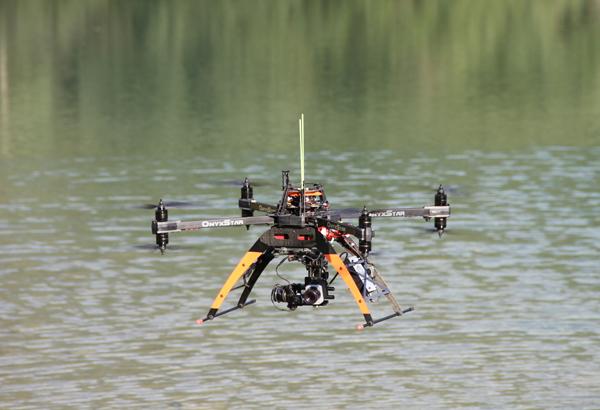 drone water survey - Drone, UAV, UAS, RPA or RPAS …
