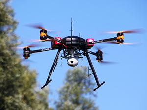 fox xt endurance flight time drone uav uas rpas professional 1 - Drones