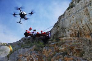 onyxstar drone uav uas xena 8f sar search rescue mountain montagne recherche sauvetage 2 300x200 - Les drones en mission de recherche et sauvetage