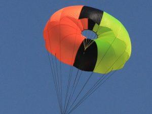 parachute emergency system drone uav uas rpas 1 300x225 - Technologies