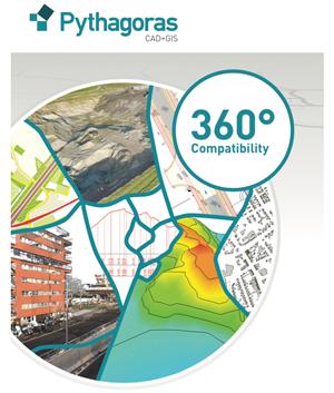 pythagoras-gis-sig-software