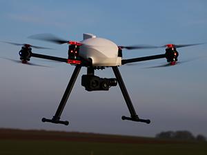 xena foldable compact drone uav uas rpas professional 1 - Drones