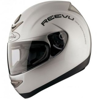 Rear View Motorcycle helmets