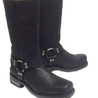 ROADSTAR Harness boot