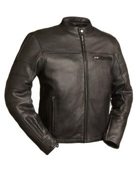 Mens Harley style jacket