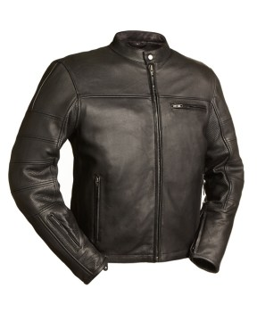 Mens cafe style Jacket