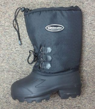 worlds best snowmobile boot