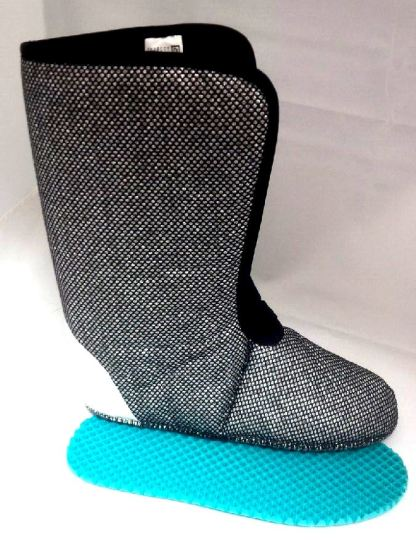 top technical snow boot liner