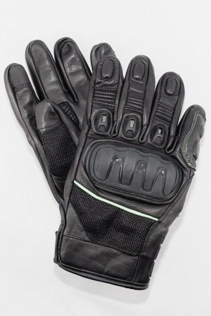 Vi Viz Mesh and Leather glove