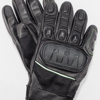 Vi Viz Mesh and Leather glove