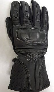 Sport Alien Motorcycle Gloves