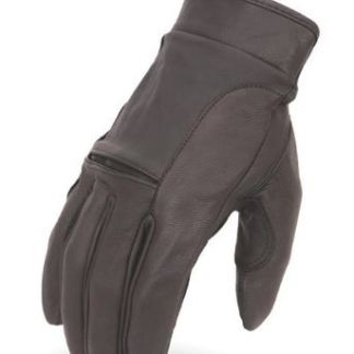 Cruiser motorcycle gloves