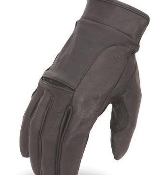 Cruiser motorcycle gloves