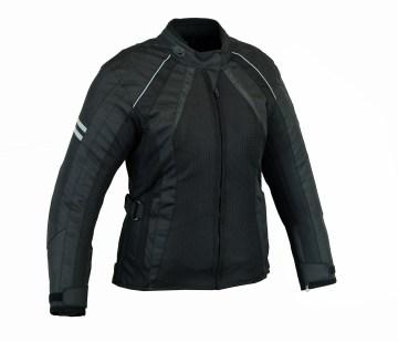 Womens Mesh Jacket