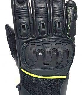 Mesh Motorcycle Gloves